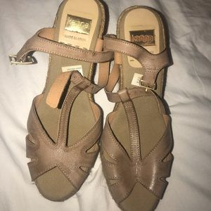 Kanna pre-owned shoes size 39